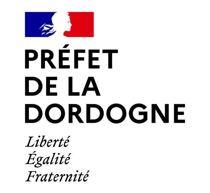 Actu COVID – Préfecture de la Dordogne