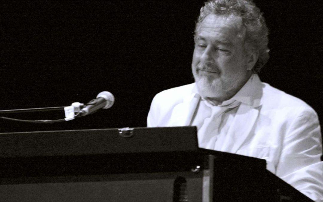 Pat Giraud: «C'est beau la vie le jazz ouvert dans la nuit»
