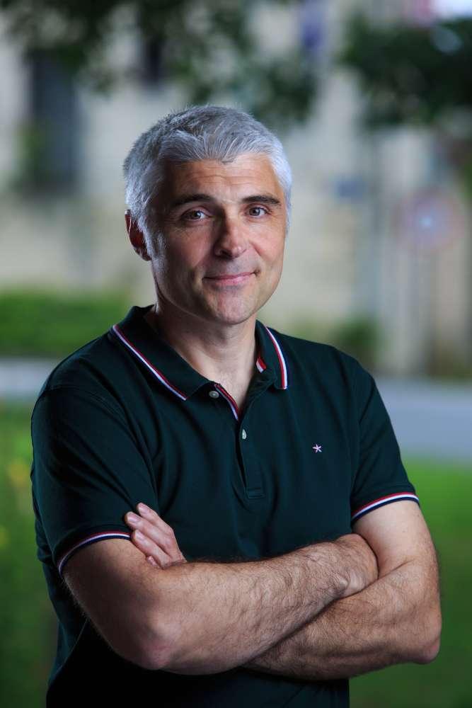 M. Fabrice PUGNET